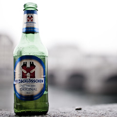 Bottle & Beer