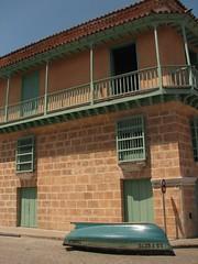 Matching colors in Old Havana | Colores de la Habana Vieja
