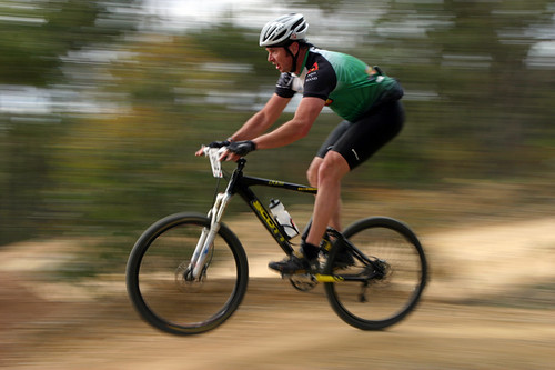 Mountain Bike Cross Country