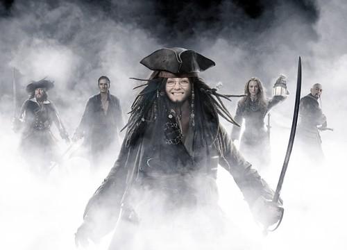 Pirate Lyn