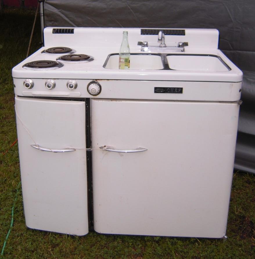 Apartment Appliances: Flickriver