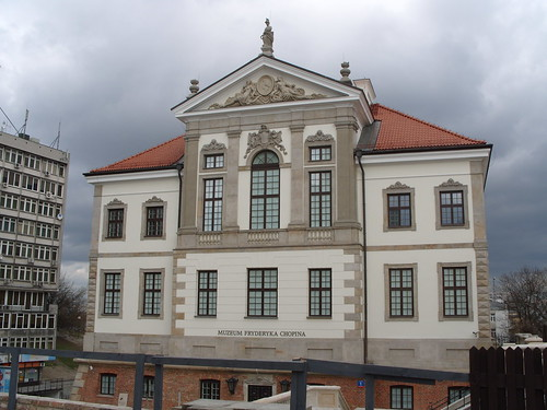 The Chopin Museum