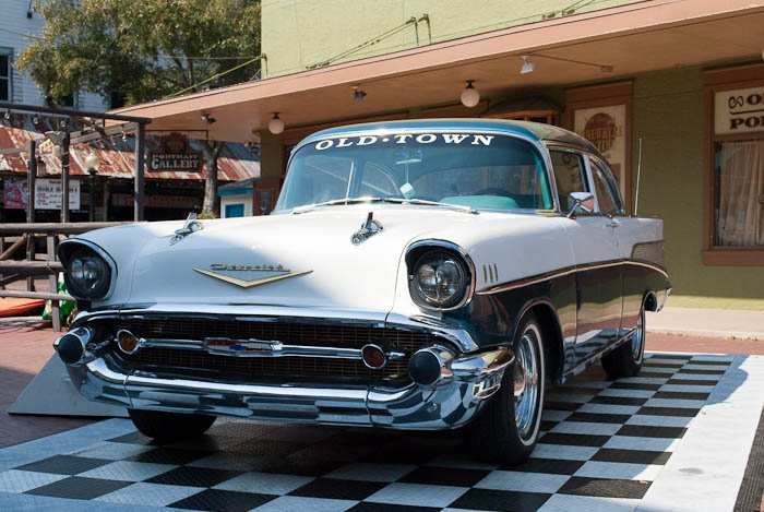 Kissimmee Classic Car Auction