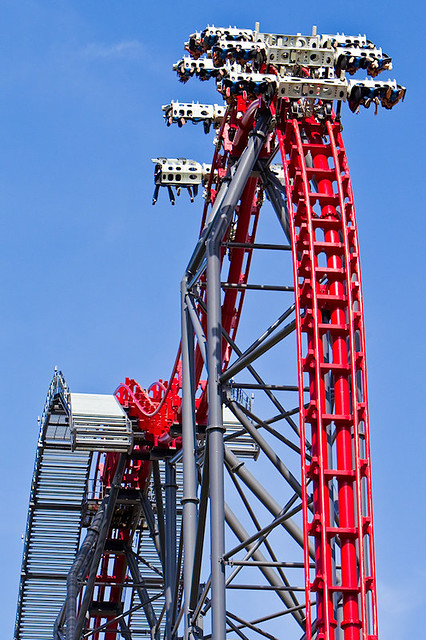x2 roller coaster - photo #2