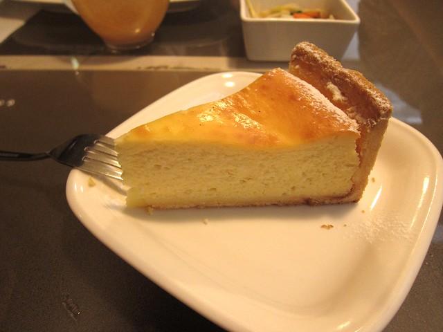 So Tired cheesecake, Tokyo