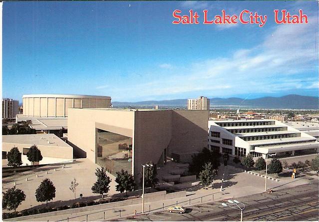Salt Lake City, Utah Flickr - Photo Sharing!