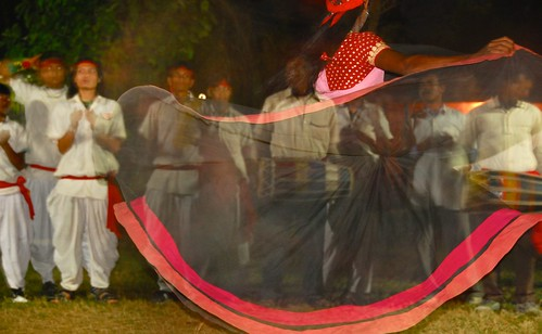 Invisibility Cloak [Cultural Mysticism]