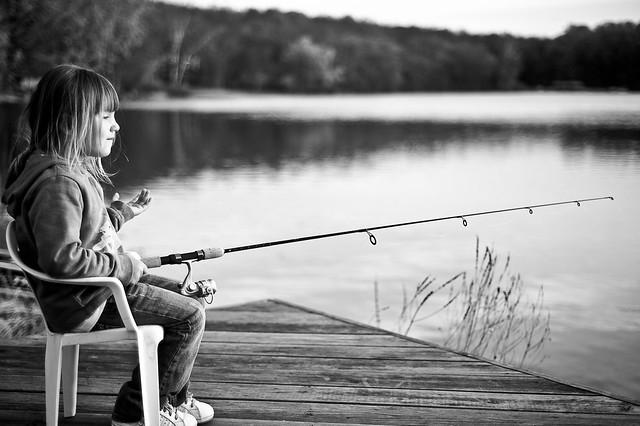 Fishing 4-12-2010