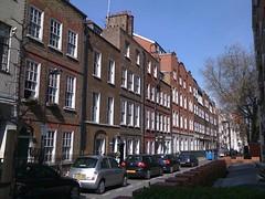 Old Gloucester Street