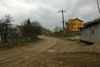 The Subdivision Road