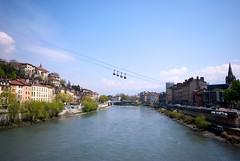 Grenoble's Bulles