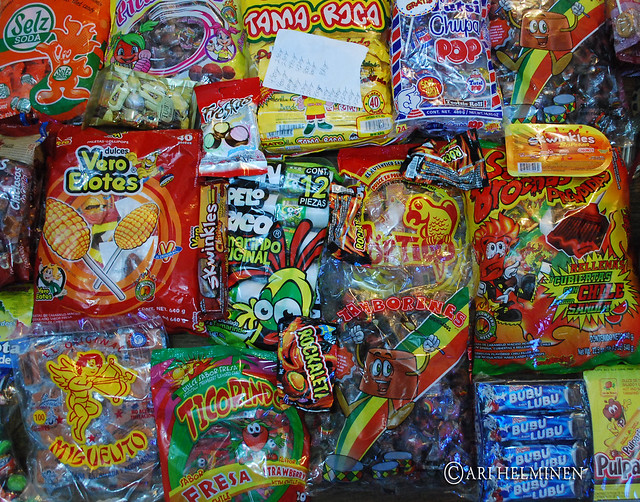 Dulces Mexicanos ! | Flickr - Photo Sharing!