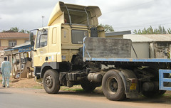 Coventry Truck