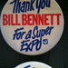 Thank You Bill Bennet for a Super Expo by Jeffery Simpson