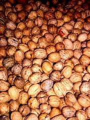 agriculture, nuts & seeds, produce, food, nut,