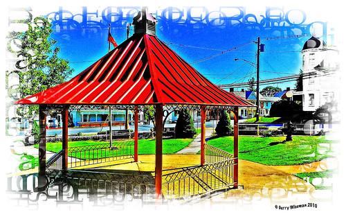 park county new md maryland gazebo windsor carroll