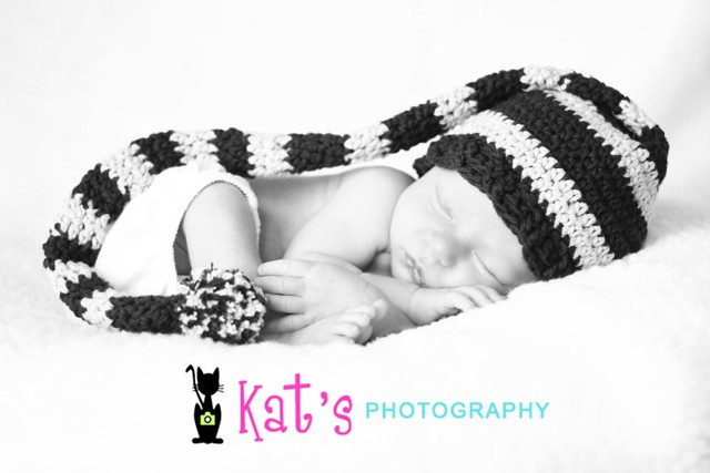 Crocheted Preemie Cap | - Welcome to the Craft Yarn Council and