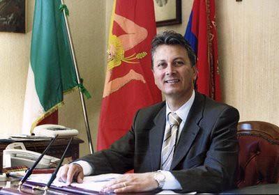 Lorenzo Italiano sindaco milazzo