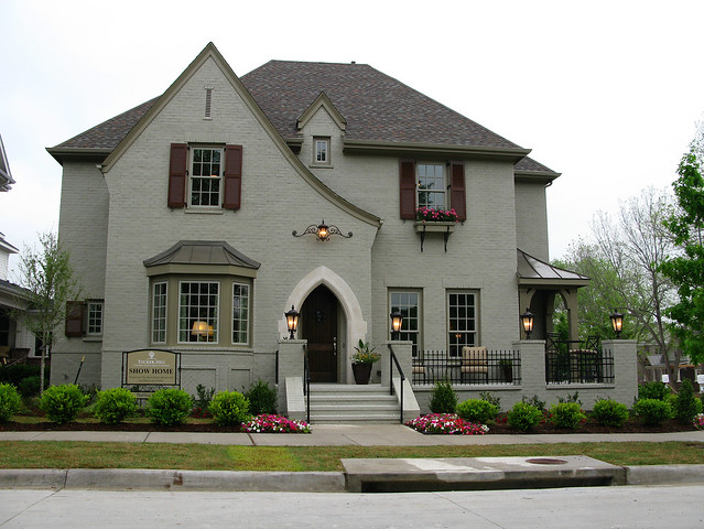 Exterior french country paint colors joy studio design - Country style exterior house colors ...