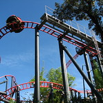 Parque de Atracciones Madrid 228