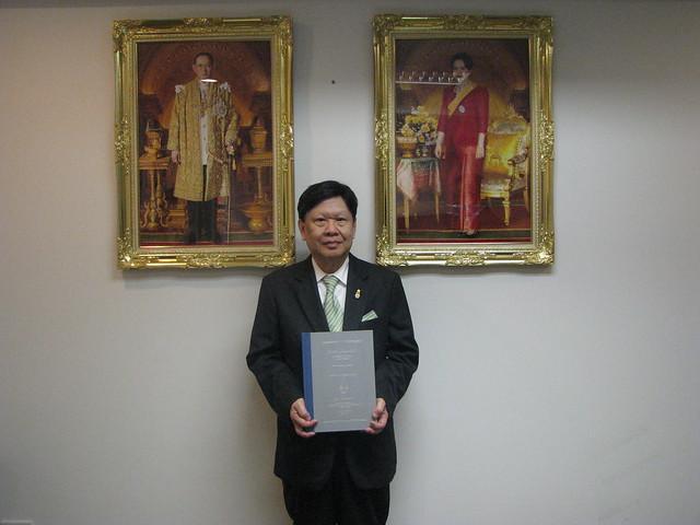 Tipiṭaka Studies Reference 2010-11 & Royal Institute Thailand
