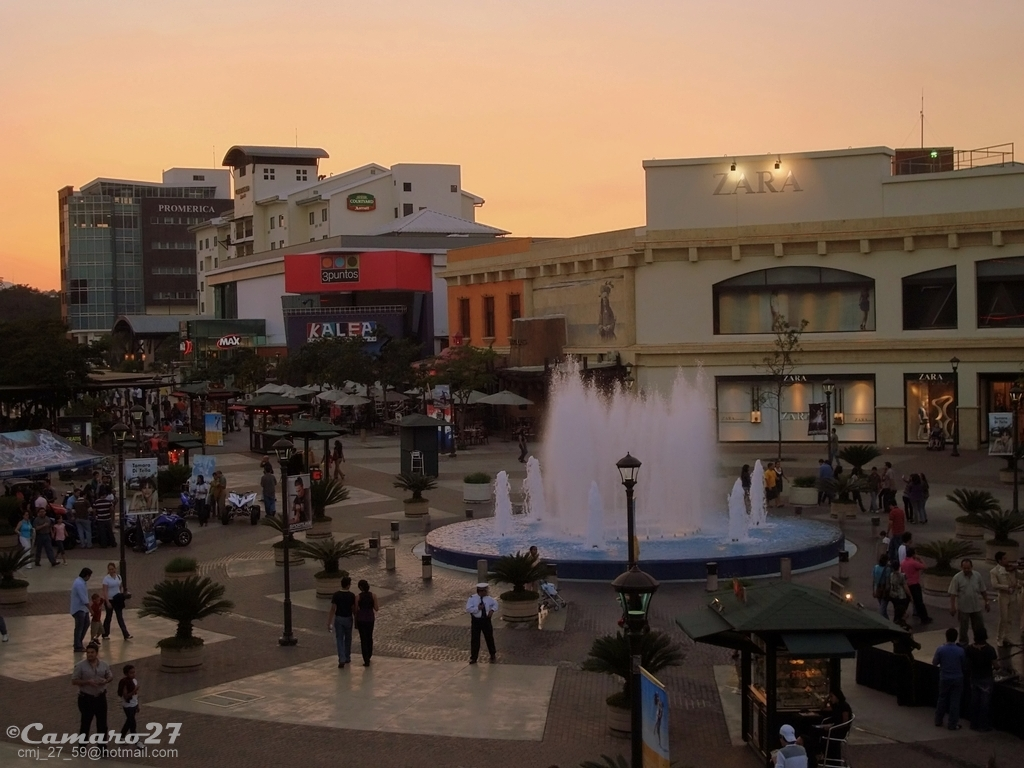 San Salvador The Capital Of El Salvador The Smallest Country In