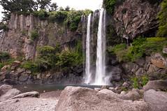 Jeongbang-Falls-6