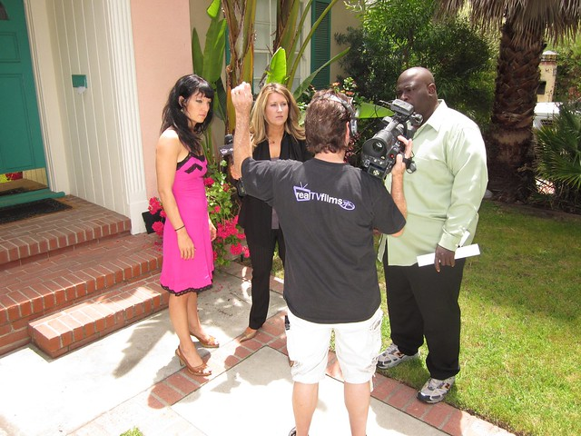 "Camille Solari, Jeannie Roshar, Gary Anthony Williams - ""Justin Bieber - Getting His Black On"" - BET Awards Nomination"