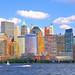 New York – Downtown Manhattan HDR
