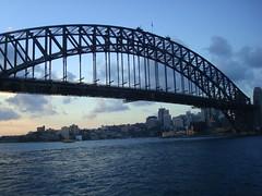 Patrick's Bridge