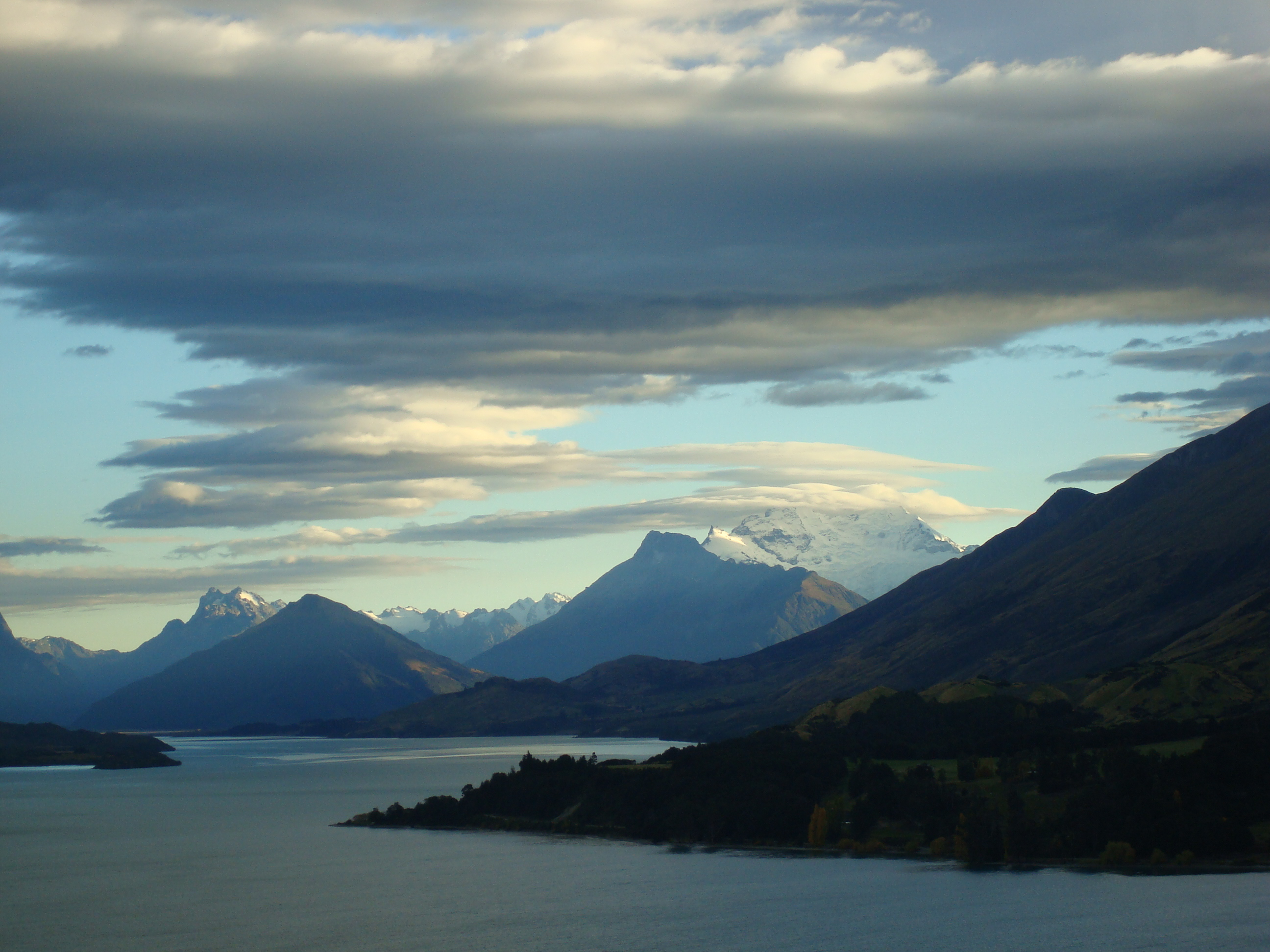 New Zealand by Kay Adams