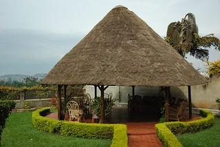 African Gazebo
