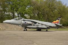 mcdonnell douglas f-4 phantom ii(0.0), aircraft engine(0.0), aviation(1.0), airplane(1.0), vehicle(1.0), fighter aircraft(1.0), jet aircraft(1.0), mcdonnell douglas av-8b harrier ii(1.0), air force(1.0),