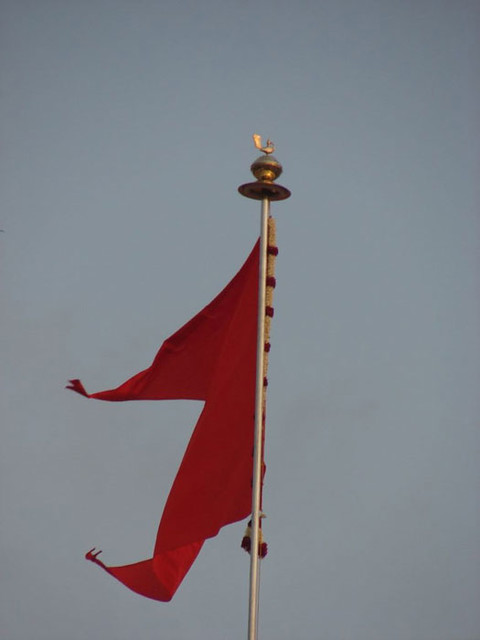 sangh_dwaj_flag | Flickr - Photo Sharing!
