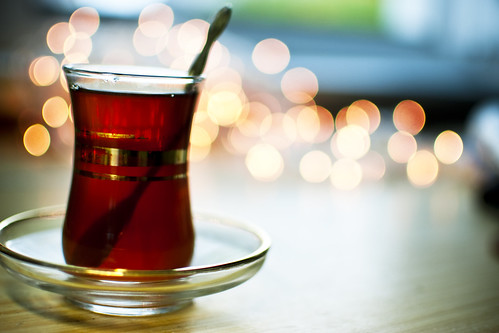 Turkish tea #2