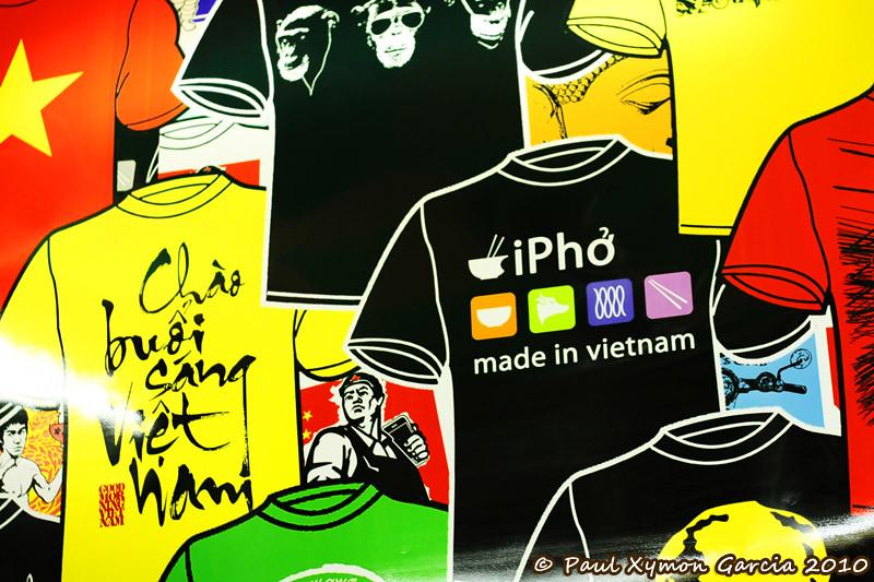 Made in Indochin Shirts