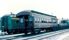 Strasburg Rail Road - Pennsylvania RR Parlor Car