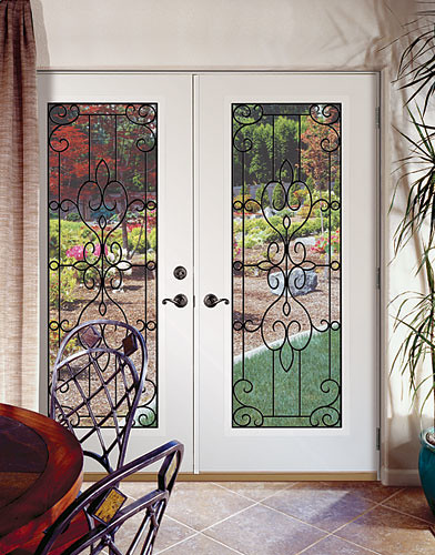 Exterior French Doors Feather River Exterior French Doors