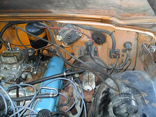 jeep 304 vacuum diagram non california jeep auto wiring. Black Bedroom Furniture Sets. Home Design Ideas