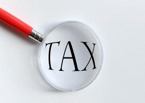Finding Company Tax ID