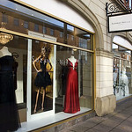 Wedding Shops | Wilmslow, Cheshire | Suzanne Neville