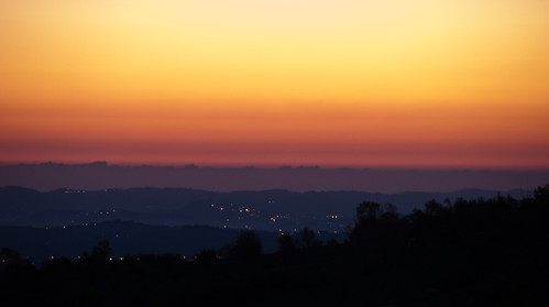 sun sunrise sanmarino alba contest hamradio iaru beautifulsunrise greyline dxing cqww t70a arrsm repubicofsanmarino