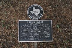 Photo of Black plaque № 16799