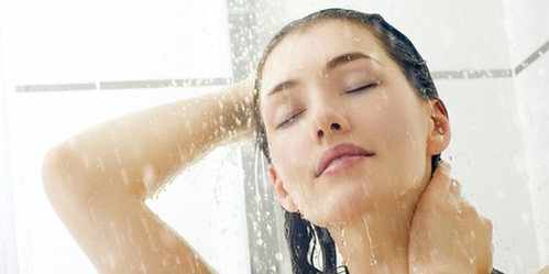 Як часто митися, щоб не вбити імунітет