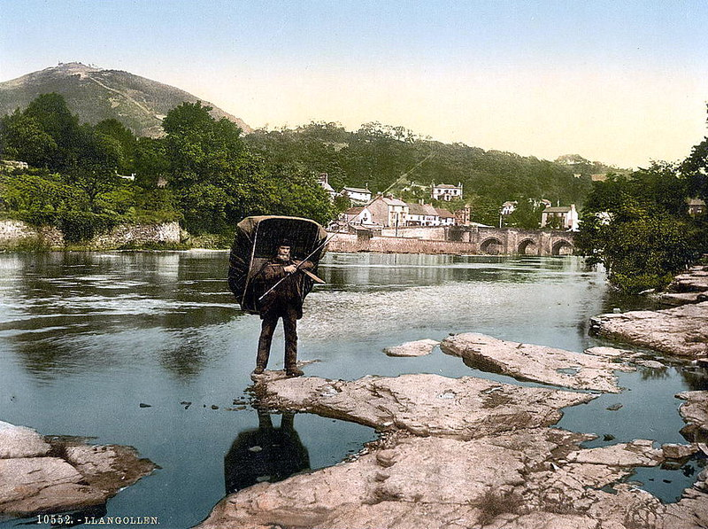 40 beautiful images of wales from the 1890s 5 minute history for 4048 abbey terrace fremont ca