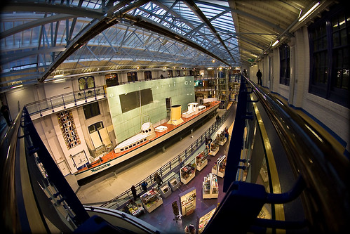 Discovery Museum Newcastle UK