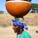 Small photo of Fulani woman