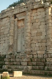 Tombeau de la Chrétienne