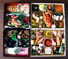 osechi year 2010