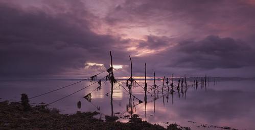 sunset geotagged scotland aperture explore dumfriesandgalloway creetown vob wigtown rivercree liveview dfine20 canon5dmarkii sharpenerpro30 wigtownsands tse24mmf35lii viveza2 geo:lat=54889965 geo:lon=4384596